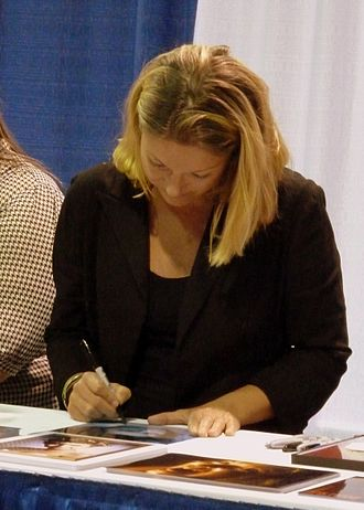 Sheryl Lee - Sheryl attending the Wizard World Chicago in 2012