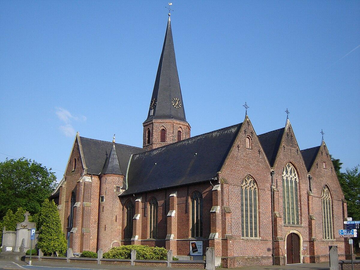 Sint catharinakerk wachtebeke wikipedia for Uit de hand te koop oost vlaanderen