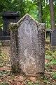 Waibstadt - Jüdischer Friedhof - Neuer Teil Reihe 17 - der leere Raum spricht Bände.jpg