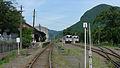 Wakasa Station platform.jpg