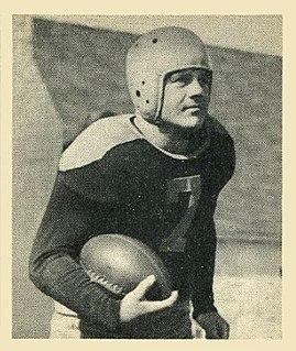 Walt Schlinkman American football player