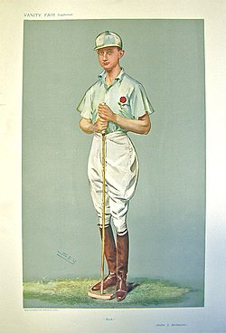 Walter Buckmaster, Vanity Fair, 4 September 1907.jpg