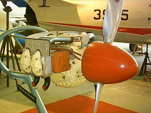 Walter Aircraft Engines - M110