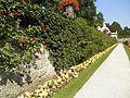 Wand bei Schloss Mirabell - panoramio.jpg
