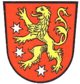 Coat of arms of Aach
