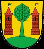 Das Wappen von Brück