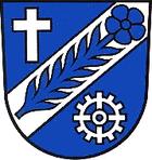 Wappen der Gemeinde Gernrode