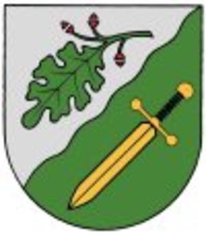 Großholbach - Image: Wappen Großholbach