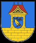 Das Wappen von Hainichen