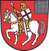 Hohenkirchen coat of arms