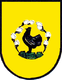 Coat of arms of Oberweid