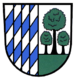Coat of arms of Sandhausen