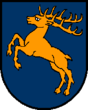 Coat of arms of Lohnsburg am Kobernaußerwald