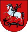 Coat of arms of Niederndorf