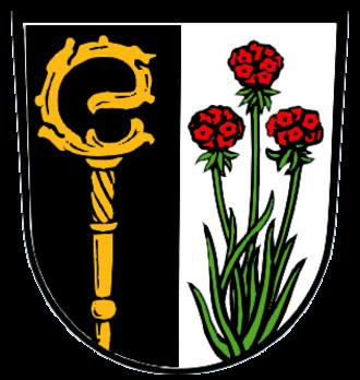 Benningen - Image: Wappen von Benningen