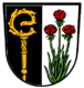 Coat of arms of Benningen