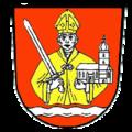 Wappen von Pfarrweisach.png