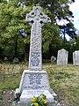 War Memorial at St James the Great Church - geograph.org.uk - 1475077.jpg