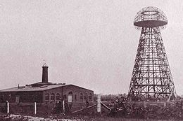 Wardenclyffe Tower - 1904.jpg