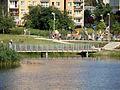 Warszawa - Park nad Balatonem - Gocław (18).JPG