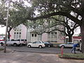 Washington Ave Uptown NOLA Jan 2012 Old Gym Front.JPG