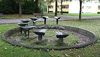 Wasser-Xylophon Edmund Puchner 1970 Karl-Marx-Ring 27 Muenchen-2.jpg