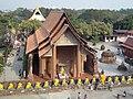 Wat Yai Chai Mongkon - panoramio - Mozhar (42).jpg