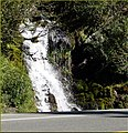 Waterfall, Mount Hood, OR 9-1-13t (9723292073).jpg