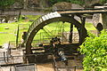 Waterwheel at Aberdulais Tin Works (5030).jpg