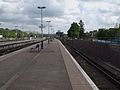 Watford Junction stn Overground platform 1 look south.JPG