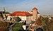 Wawel - Castle from Sandomierz Tower.jpg