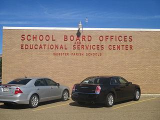 Webster Parish School Board