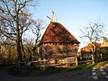 Wessons Oast, Buckhurst Lane, Wadhurst, East Sussex - geograph.org.uk - 1105039.jpg