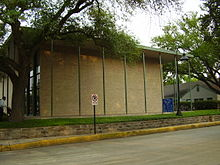 Texas Colleges And Universities >> West University Place, Texas - Wikipedia