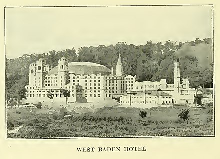 West Baden Springs Hotel Wikiwand