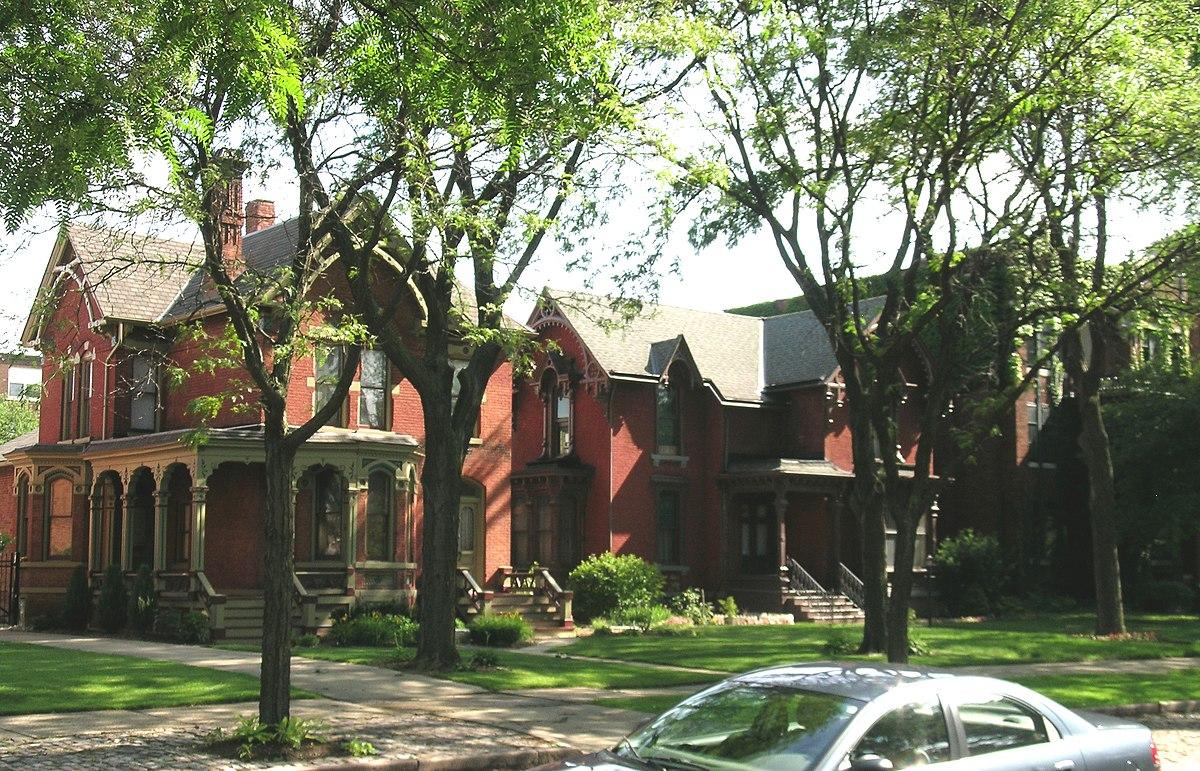 Homes For Slae Near Highland Ave Buffalo Ny