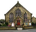 West End Wesleyan Methodist Chapel - geograph.org.uk - 531815.jpg