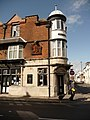 Weymouth - The Sun Public House - geograph.org.uk - 1467639.jpg