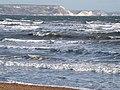 Weymouth Waves (geograph 2771780).jpg