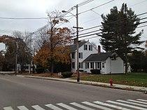 Wheelockville, MA house.jpg