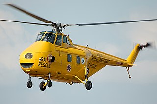 Westland Whirlwind (helicopter) 1953 helicopter series by Westland