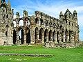 Whitby Abbey - geograph.org.uk - 1274614.jpg