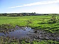 Whitrighill Farm from a muddy pasture field - geograph.org.uk - 264172.jpg