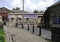 Wibsey Methodist Church - School Lane - geograph.org.uk - 498508.jpg