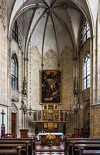 德国骑士团教堂 (维也纳)