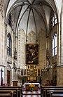 Wien Deutschordenskirche Innenraum 01.jpg