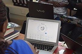 WikiForHumaniRights Editathon Uganda 33.jpg