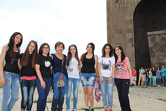 Wiki Camp Armenia Bash-Aparan.JPG