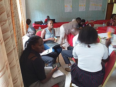 Wikimedia2030 Movement Strategy Salon-Uganda 28.jpg