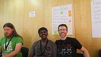 Wikimedia Hackathon 2017 IMG 4261 (34371108990).jpg